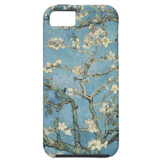 Almond branches in bloom, 1890, Vincent van Gogh Case For The iPhone 5