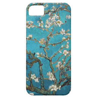 Almond Branches in Bloom, Vincent Van Gogh iPhone 5 Covers