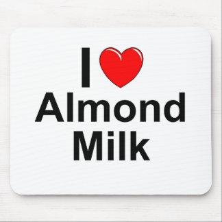 Almond Milk Mouse Pad