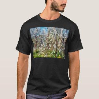 Almond Orchard Blossom T-Shirt