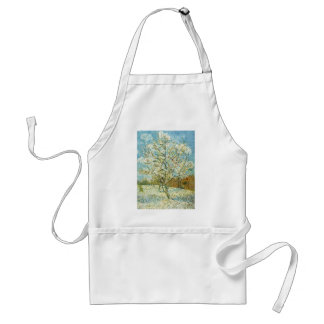 Almond tree standard apron