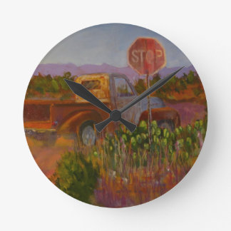 Almost Home Clocks