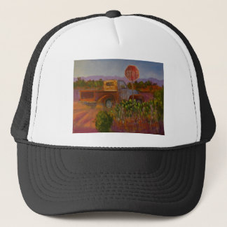 Almost Home Trucker Hat
