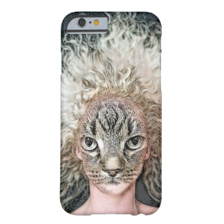 Almost Human Cell Phone Case by Artful Oasis