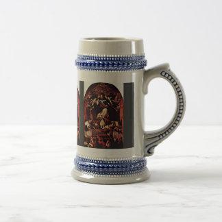 Alms Of Saint Antoninus, By Lotto Lorenzo (Best Qu 18 Oz Beer Stein