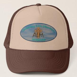 Almsww logo hat