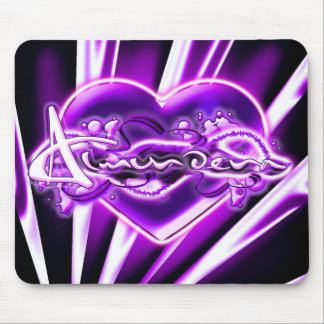 Almundena Mouse Pad