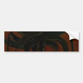 Aloe Bumper Sticker