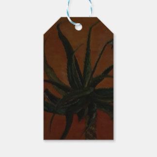 Aloe Gift Tags