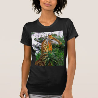 Aloe Giraffe T-Shirt