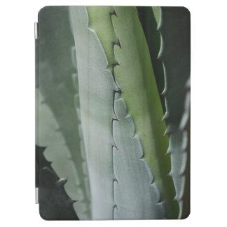 Aloe - Macro Fine Art Photograph iPad Air Cover