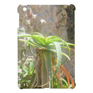 Aloe Plant. Cases For iPad Mini
