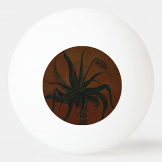 Aloe Table Tennis Ball