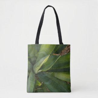 Aloe Vera Tote Bag