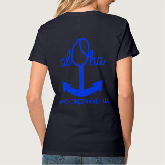 Aloha Anchor Shirt