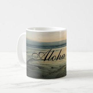 Aloha Beach Mug