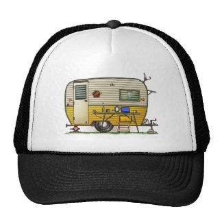 Aloha Camper Trailer Mesh Hat