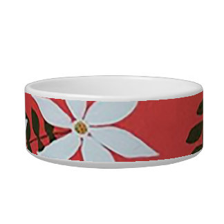 Aloha Doggie Bowl