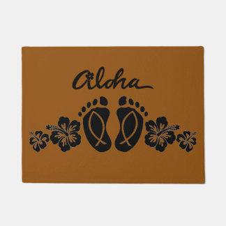 Aloha Floor Mat