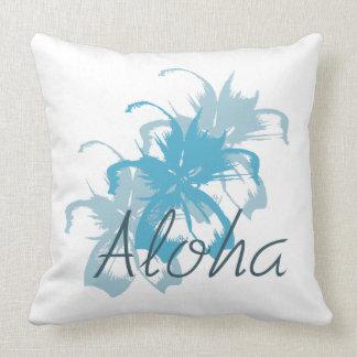 Aloha Floral Cushion
