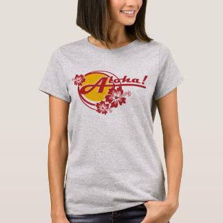 Aloha from Hawaii T shirt