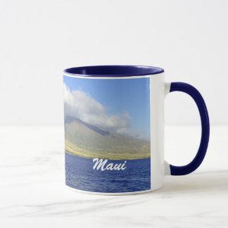 Aloha from Maui, Hawaii Mug