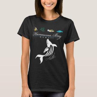 Aloha Hanauma Bay Hawaii T-Shirt