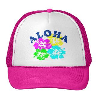 Aloha Hat Hat
