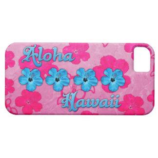 Aloha Hawaii iPhone 5 Case