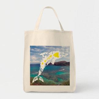 Aloha Hawaii Islands Dolphin