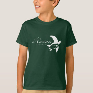 Aloha - Hawaii Islands Turtle T-Shirt