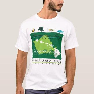 Aloha Hawaii Oahu Islands T-Shirt