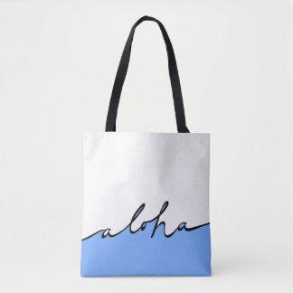 Aloha Hawaii! Tote Bag