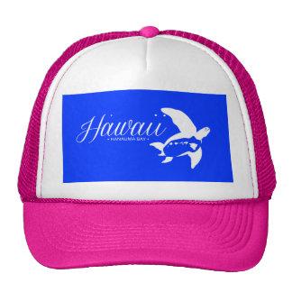 Aloha Hawaii Turtle Trucker Hats