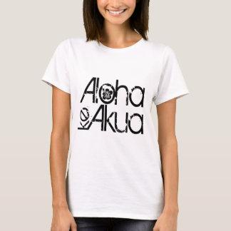 Aloha Ke Akua - God Is Love T-Shirt