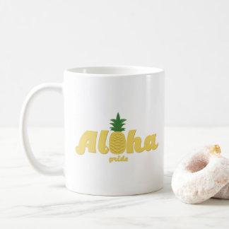 Aloha Pride Hawaiian Coffee Coffee Mug
