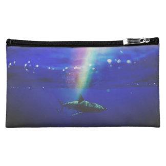 Aloha Shark Makeup Bags