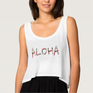 Aloha Singlet