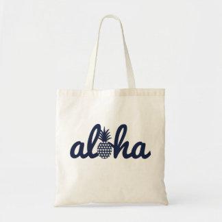 aloha star tote bag
