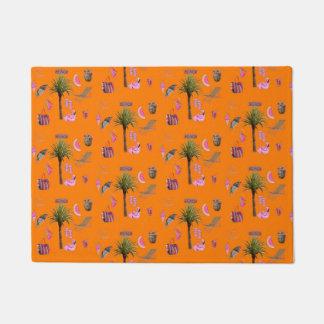 Aloha - Summer Fun 2C Doormat