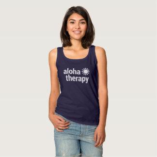 Aloha Therapy Tank Top