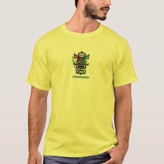 Aloha Tiki Shirt