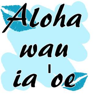 Hawaiian Language Cards | Zazzle AU