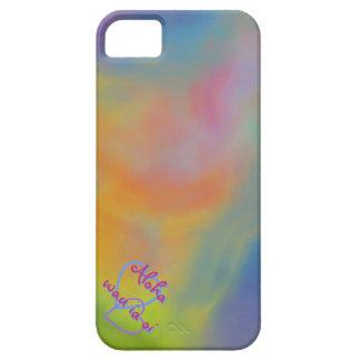 Aloha wau ia oi  (I Love you Hawaiian Style) Case iPhone 5 Cover
