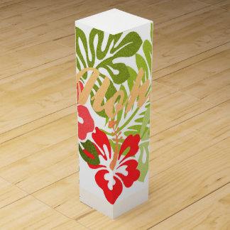 Aloha Wine Gift Box