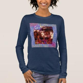 Aloha Women's long sleeve shirt