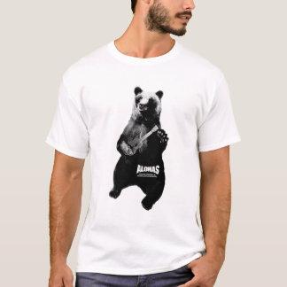 alohas bear T-Shirt