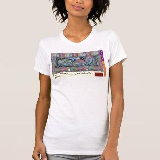 AlohaShalomBeKind T-Shirt