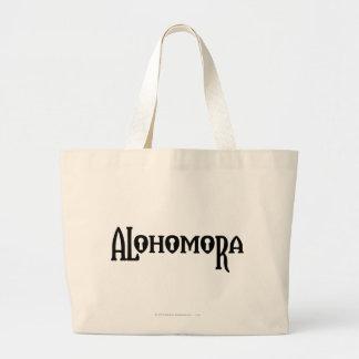 Alohomora Bags