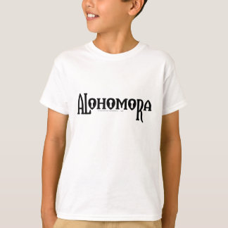 Alohomora T-Shirt